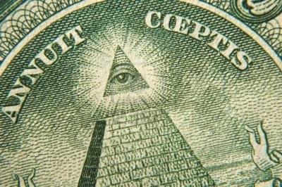 VIDEO: Conspiracy Theories - Illuminati