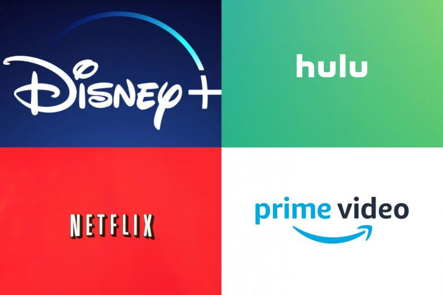 How Streaming Services are Coming to the Rescue