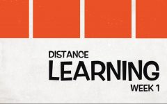 Navigation to Story: VIDEO: Distance Learning Week 1