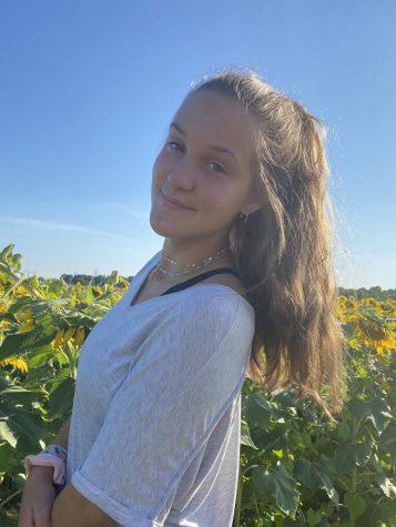 Photo of Lucy Hettinger