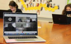 Remote learning is a new obstacle students have to face.