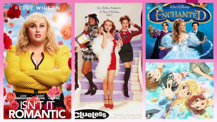 What to Watch on Valentines Day!!