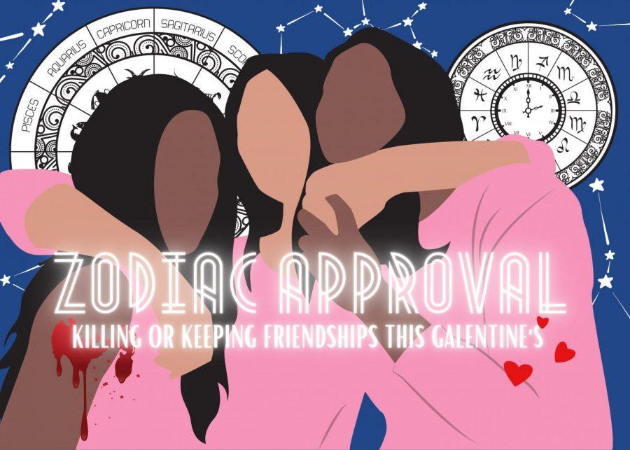 Zodiac Approval