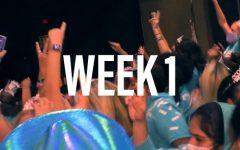 VIDEO: Week 1