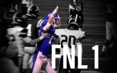 VIDEO: MUS Friday Night Lights Week 1